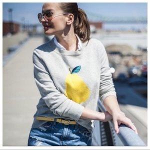 J.Crew Pear Sweater